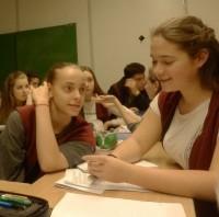 Írás és szolidaritás - Elkészültek a diákok írásai