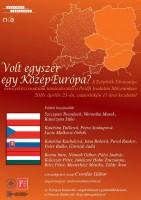 Volt egyszer egy Közép-Európa?