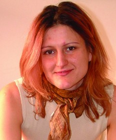 Györe Gabriella