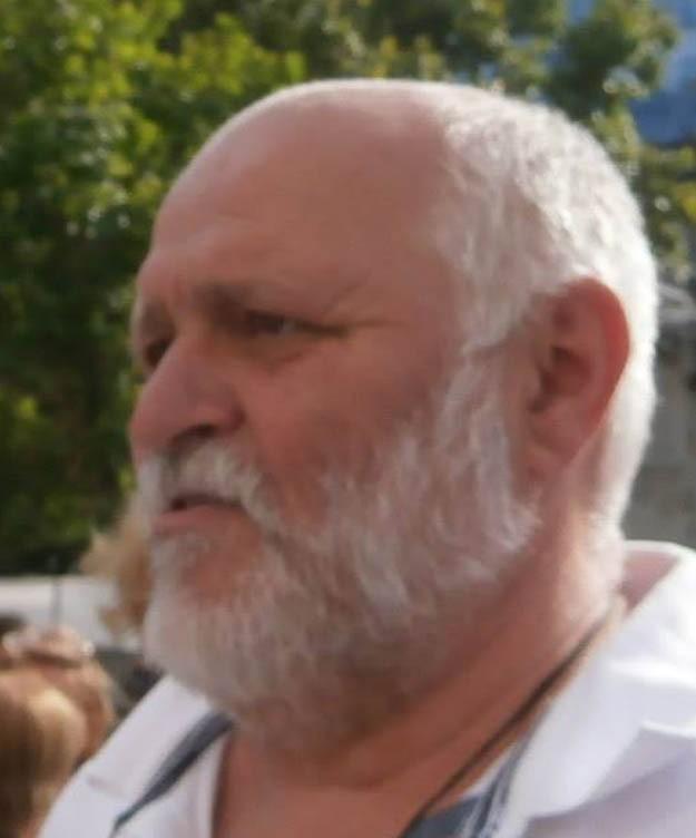 Kőrössi P. József