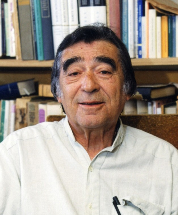 Somlyó György