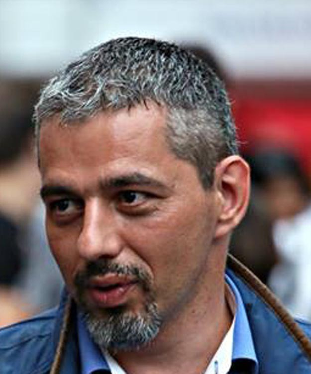 Szabó Tibor Benjámin