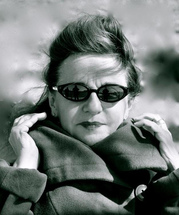 Vasvári Louise