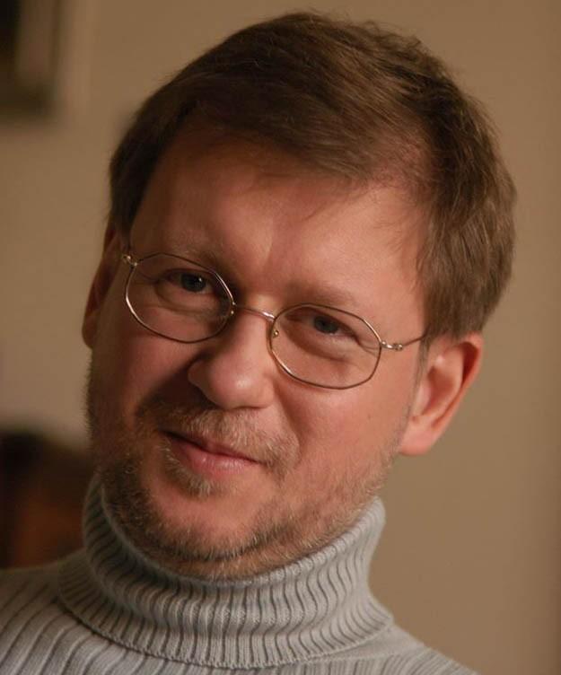 Vörös István
