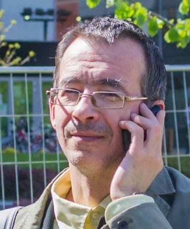 Galántai Zoltán