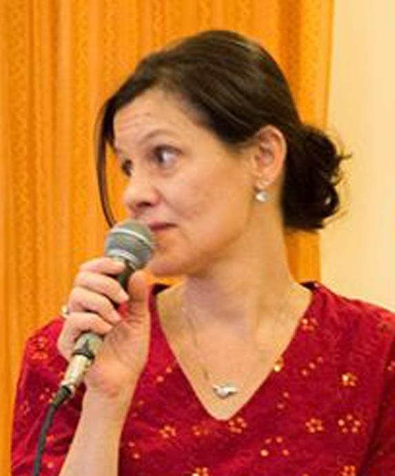 Molnár Krisztina Rita