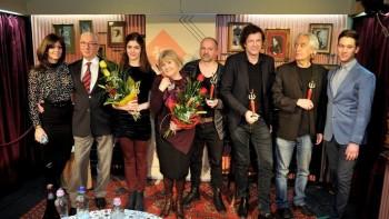 Arany Medál-díj