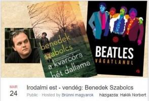 Beatles tour vágatlanul
