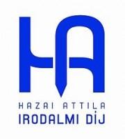 Hazai Attila Irodalmi Díj