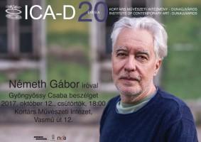 20 éves az ICA-D I.
