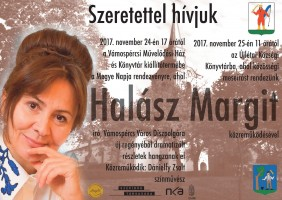 Halász Margit Vámospércsen és Újlétán