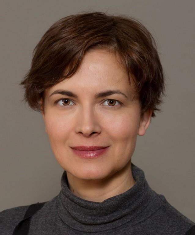 Gács Anna