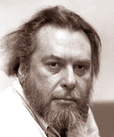 Balassa Péter