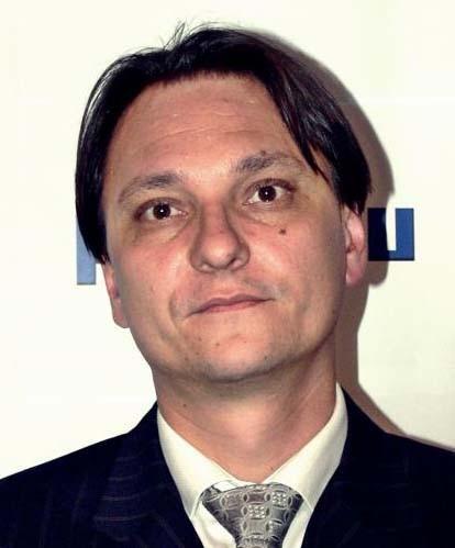 Balogh Endre
