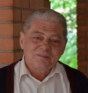 Csíkvári Gábor