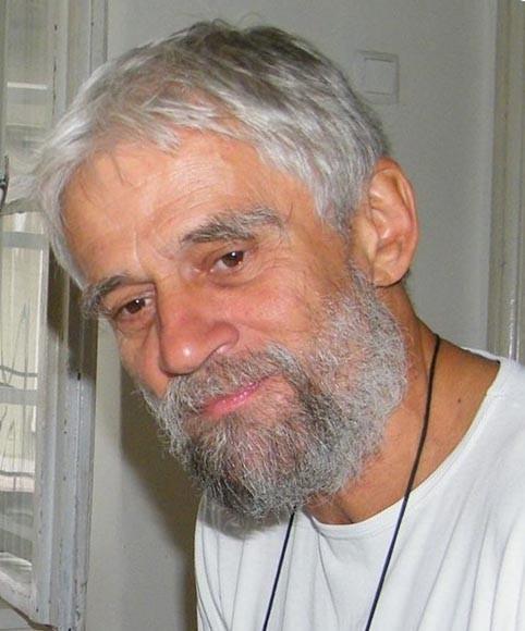 Csordás Gábor