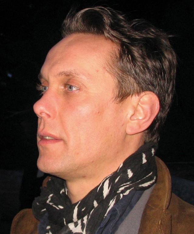 Jász Attila