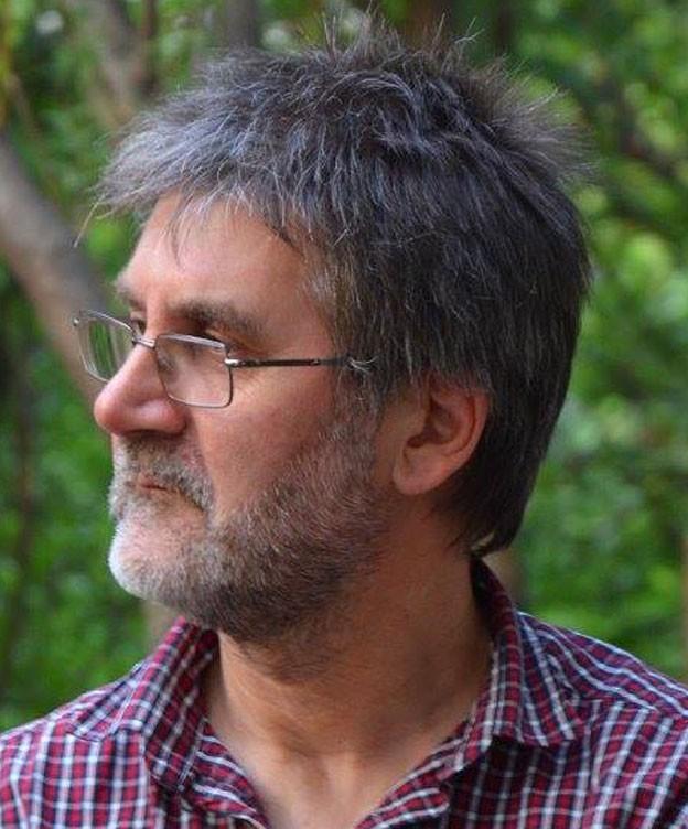 Ladányi István