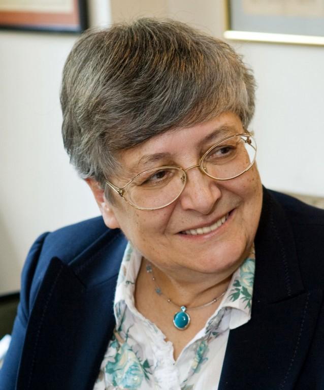 Marék Veronika