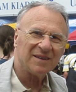 Márton László, Dr.