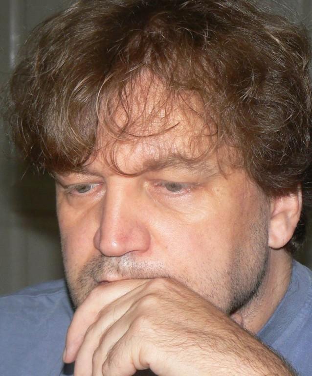 Mohácsi Árpád