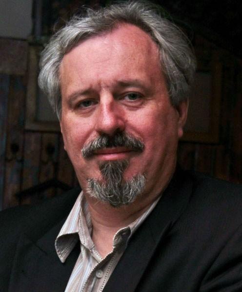 P. Horváth Tamás