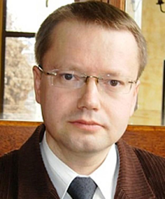 Zsávolya Zoltán
