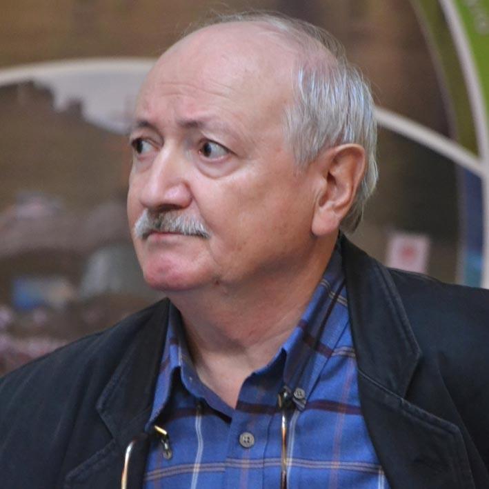 Szávai Géza