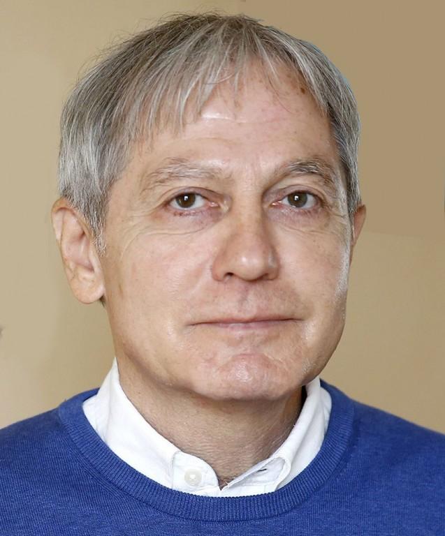 Villányi László