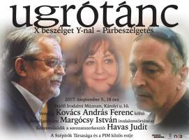 Ugrótánc - X beszélget Y-nal