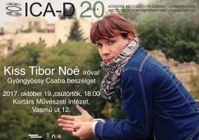 20 éves az ICA-D II.