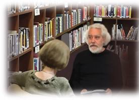 Szépírók a KSH Könyvtárban