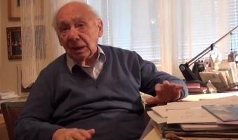 Meghalt Nemes László író, műfordító