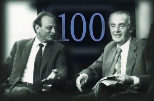 Lengyel, Mándy 100