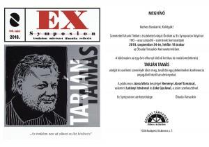 EX SYMPOSION 100