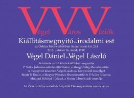 VVV – Végel, Város, Víziók
