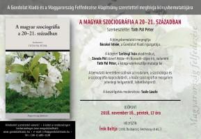 A magyar szociográfia