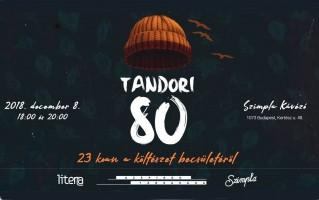 Tandori 80