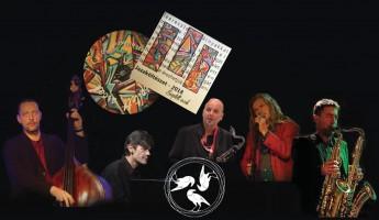 Jazzköltészeti CD bemutató