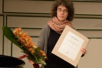 Mészöly Miklós-díj, 2019