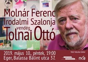 Molnár Ferenc Irodalmi Szalonja