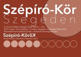 Szegedi Szépíró-Kör