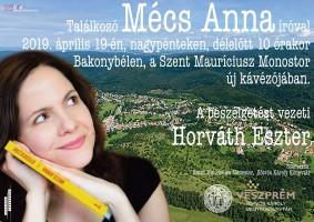 Mécs Anna Bakonybélen