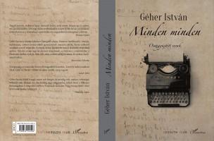 Géher istván kötete