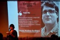 Versum-díj, 2019