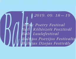 Baltic Poetry Festival