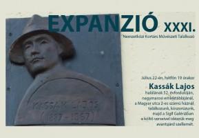 EXPANZIÓ XXXI.-2