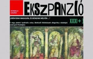 EKSZPANZIÓ XXXI +3