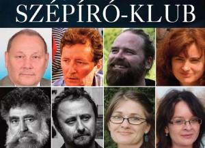Szeptemberi Szépíró-klub