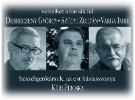 Októberi Szépíró-klub